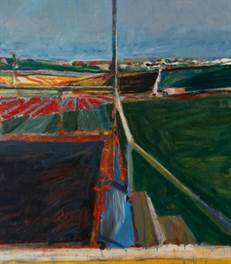 CONTEMPORARY ART FROM KOONING TO DIEBENKORN TO WARHOL AT SOTHEBYS