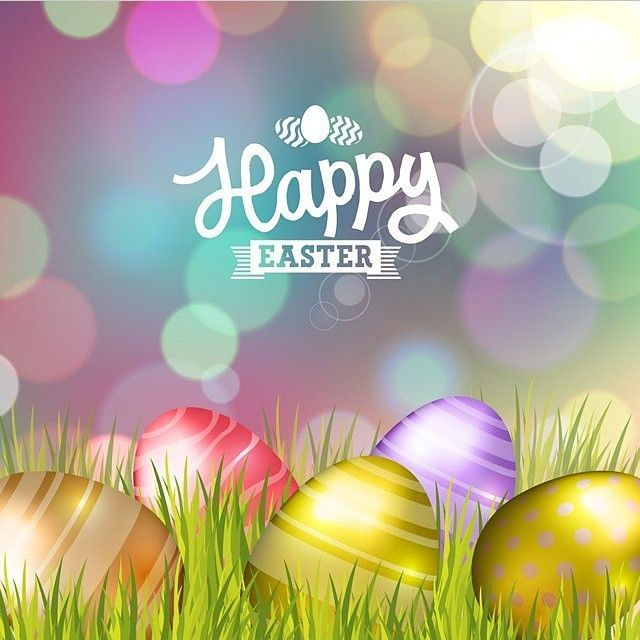 HAPPY EASTER CHRISTIAN ORTHODOX