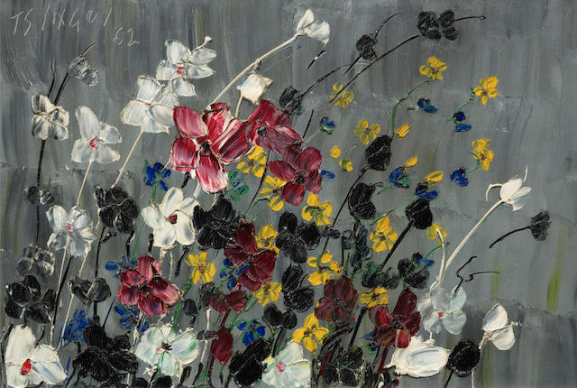 BONHAMS SELL GREEK ART IN PARIS ON 19TH MAY