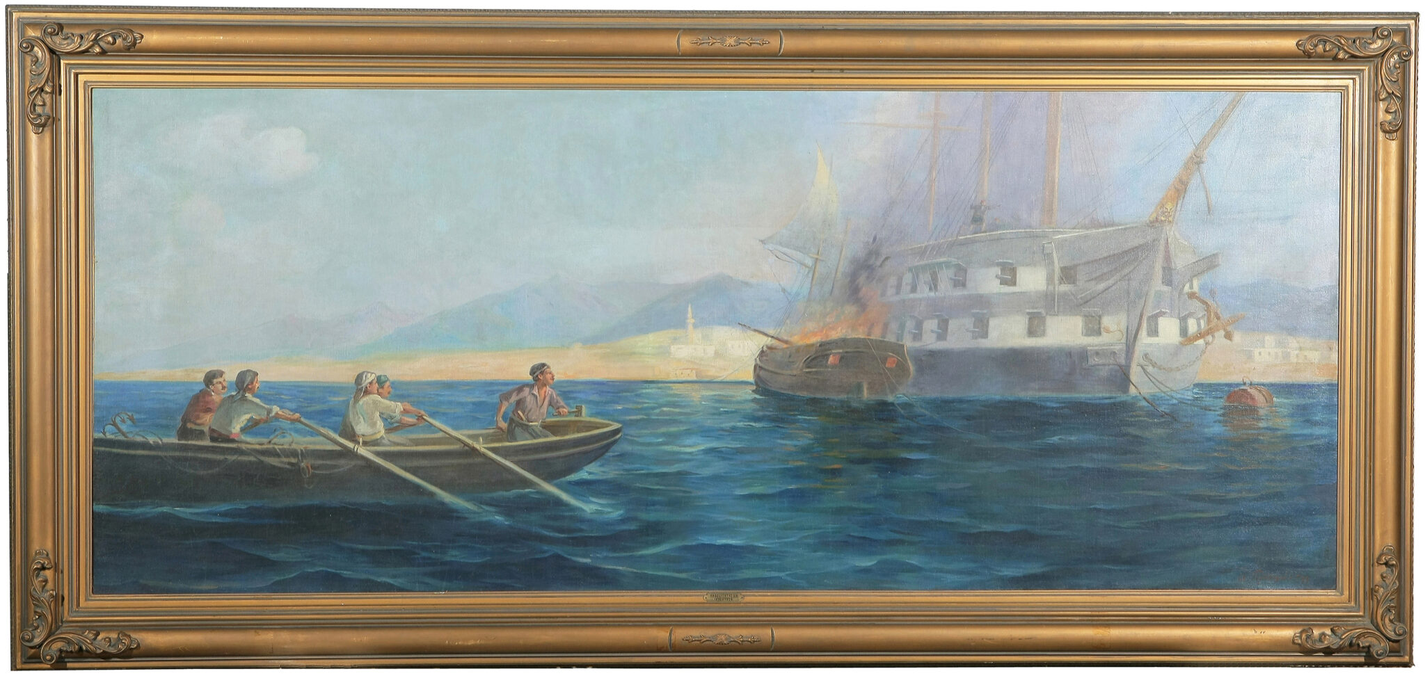 HELLENIC AUCTIONS GREEK ART OF QUALITY- 29TH MAY 2021