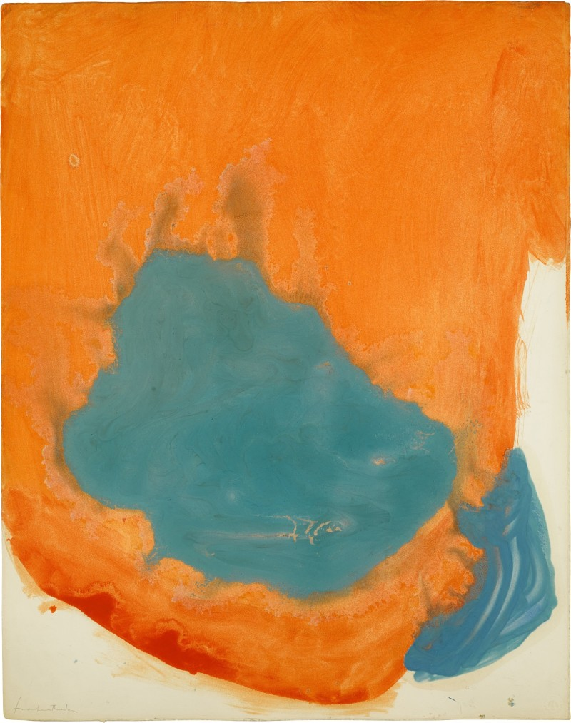WOMEN ARTISTS AUCTIONED AT SOTHEBYS ONLINE